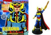 Eaglemoss DC Comics Super Hero Figurine Collection #076 Big Barda